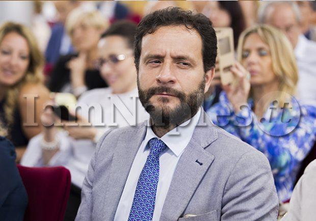 """Comune di Napoli, l'ass. allo Sport Borriello annuncia: """"Risolto ogni contenzioso con il Napoli, lavoriamo per un grande stadio"""""""