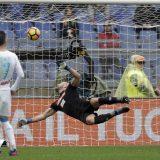 VIDEO – Serie A 2016/17, è dell'azzurro Pepe Reina la miglior parata!