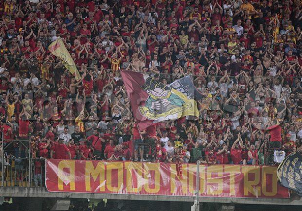 """Vigorito risponde a De Laurentiis: """"Serie A a 16 squadre? Ci sia meno egoismo da parte dei grandi club"""""""