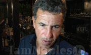 """Careca: """"Sarri viene apprezzato tanto in Brasile, è un fenomeno! A De Laurentiis ho detto che…"""""""