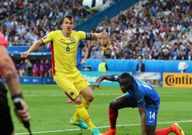 Qualificazioni Mondiali, Montenegro – Romania 1-0:  Chiriches in campo per tutta la partita