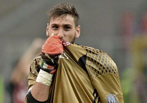 """Gattuso su Donnarumma: """"Non mi preoccupa ed è un ragazzo che tiene al Milan. Risolverà la questione con Mirabelli e Fassone"""""""