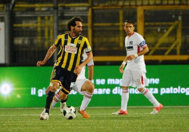 Serie C, Catanzaro-Juve Stabia: i campani muovono la classifica dopo la pausa