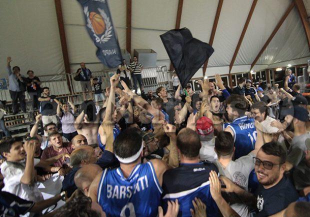 PHOTOGALLERY – Citysightseeing Palestrina-Ge.Vi. Cuore Napoli Basket 79-83: gli scatti di IamNaples.it