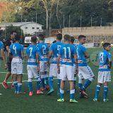 """Trofeo """"Giuseppe Augello"""", Roma-Napoli 1-1: gli azzurrini chiudono con un pareggio"""