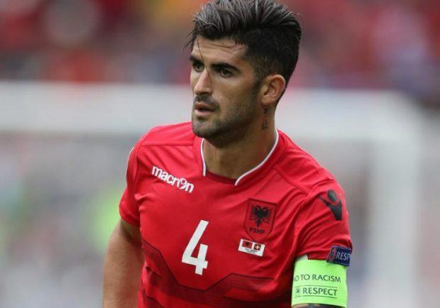 Qualificazioni Mondiali, gli azzurri Hysaj e Maksimovic in campo dal 1′ contro Liechtenstein e Moldavia