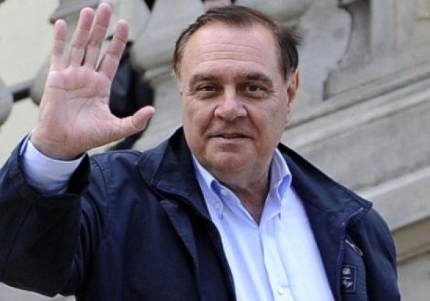 """Benevento, il sindaco Mastella: """"Napoli favorito per lo Scudetto. La salvezza per noi sarà un calvario…"""""""