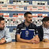 """Cuore Napoli Basket, Mastroianni: """"Il salto di categoria non mi spaventa. Orgoglioso di questa conferma"""""""