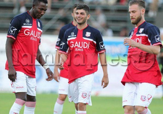 Serie B, Carpi-Brescia 1-1: panchina per Anastasio e Romano