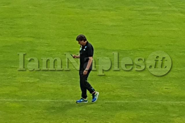 Mario Rui: 'Scudetto? La storia dice Juve, ma il miglior calcio lo