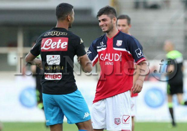 Serie B, Carpi-Novara 1-0: Romano entra nel finale, panchina per Anastasio