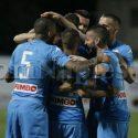 RILEGGI IL LIVE – Bologna-Napoli 0-3: (67′ Callejòn, 83′ Mertens, 88′ Zielinski)