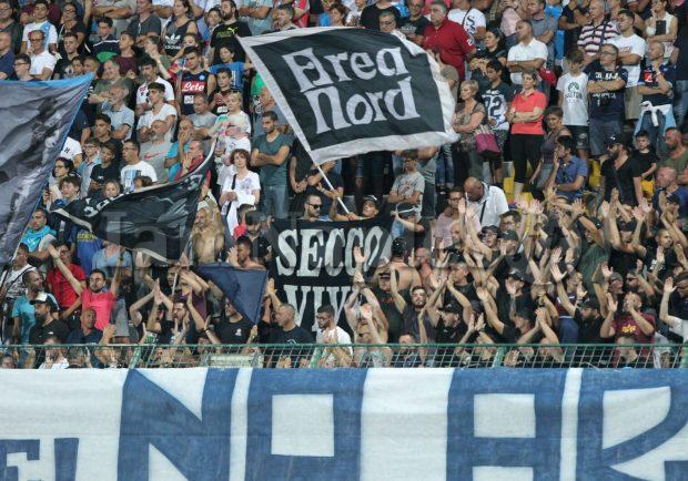 Il Mattino – Nessuna invasione azzurra a Torino, trasferta vietata per i tifosi del Napoli