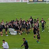 VIDEO – Allenamento a Dimaro per gli azzurri, il primo gol stagionale lo sigla Mertens