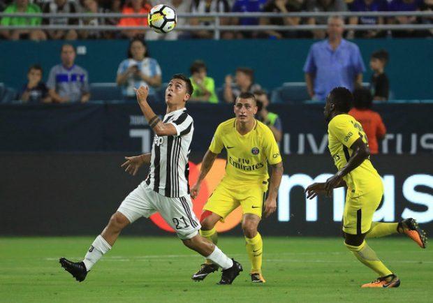 Tim Cup – Juventus-Genoa: al 45′ decide una magia di Dybala
