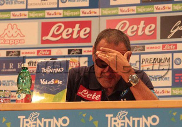 """Paolino: """"Ritengo che ilNapolisia la favorita per lo Scudetto, visto che la Juve penserà meno al campionato"""""""
