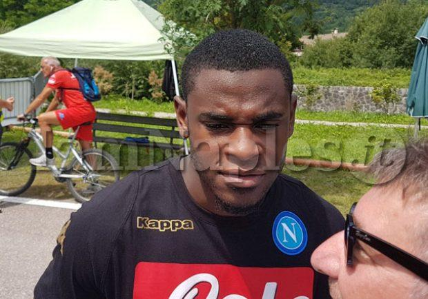 Sportitalia – Il Torino ha l'accordo con Zapata. Contatti continui con il Napoli