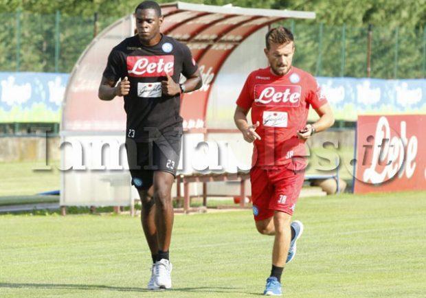 SKY – Il Sassuolo offre 20 milioni per Zapata ma dice no all'opzione per Berardi