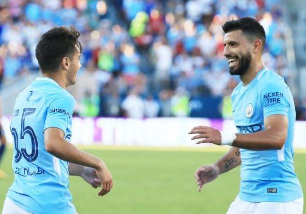 SKY – Manchester City, Aguero potrebbe esserci contro lo Stoke City