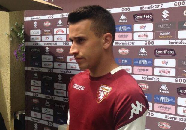 """Berenguer: """"Sogno di segnare a Buffon. Vogliamo vincere il derby"""""""