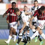 Bayern-Milan, doppietta di Cutrone, spiacevole protagonista nel campionato Primavera contro il Napoli