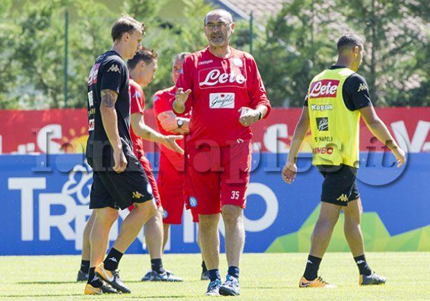 """Avv. Pasqualin: """"Napoli favorito per lo scudetto"""""""