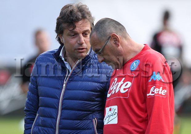 """Premium Sport, Cerrano: """"Mi aspetto un colpo a sorpresa dal Napoli. Berenguer dipendeva da…"""""""
