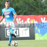 VIDEO – Napoli-Trento: gol pazzesco di Chiriches da 60 metri!