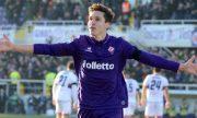 Fiorentina, in estate pronta l'asta per Chiesa: c'è anche il Napoli