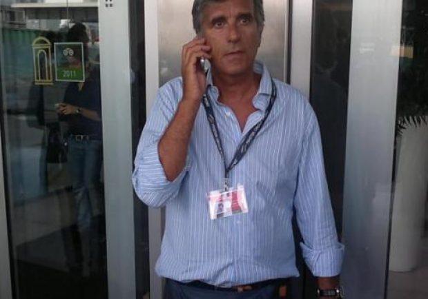 """Marrucco (Agente Fifa): """"Il rinnovo di Sarri sarà difficile da gestire, merita un contratto importante e da grande giocatore"""""""