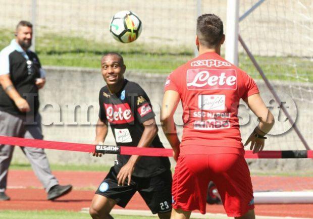 GRAFICO – Primavera 1, Napoli-Genoa: s'inizia a Sant'Antimo, Saurini si gioca la carta Leandrinho