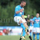 RILEGGI IL LIVE – Napoli-Bassa Anaunia 17-0: Mertens cecchino, esordio positivo per gli azzurri