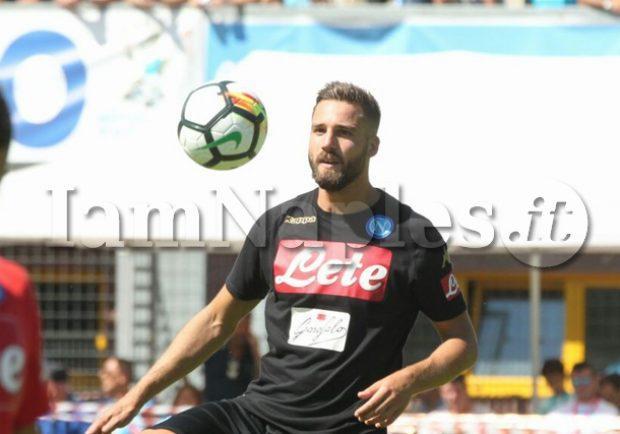 """Pavoletti: """"Sono felicissimo di essere qui, al Cagliari c'è un progetto importante e voglio dare il mio contributo"""""""