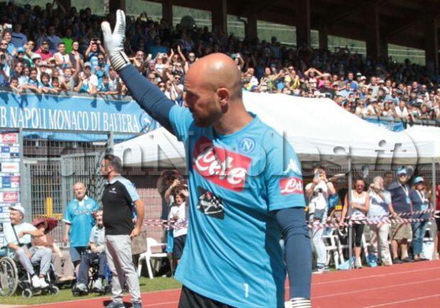 """Sabatino Durante: """"Il Napoli è la principale sfidante in ottica scudetto, credo che Reina resterà in azzurro"""""""