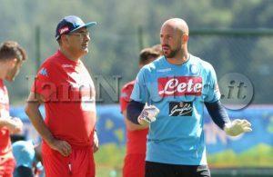 """Rai, Venerato: """"C'è un cauto ottimismo per Reina, su Karnezis l'Udinese vuole una cessione a titolo definitivo"""""""