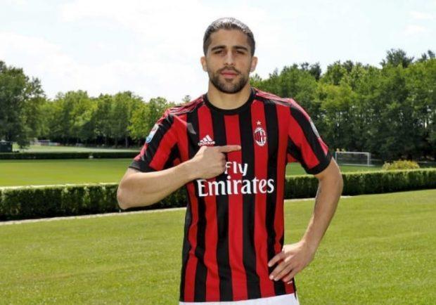 """Milan, Rodriguez: """"A Napoli per cercare la svolta"""""""