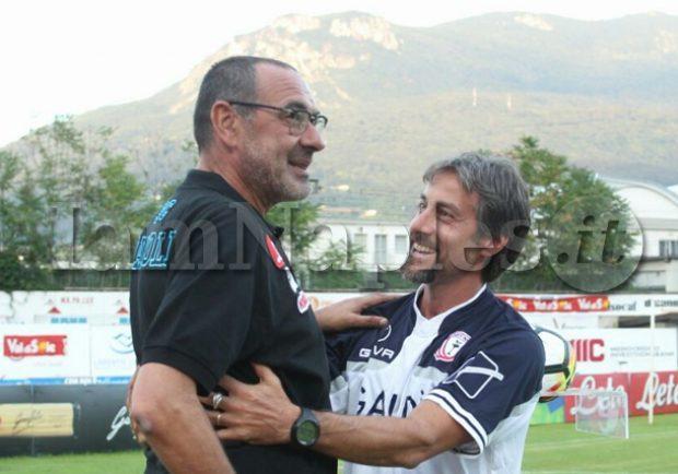 """Bongiorni, ex staff Napoli: """"Con Jorginho azzurri con più velocità di manovra. Sarri? La sua crescita…"""""""