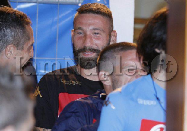 Tuttosport – Tonelli in uscita, il Torino in pole ma restano alla finestra Sampdoria e Chievo