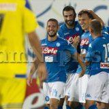 PHOTOGALLERY- Napoli-Trento 7-0, ecco gli scatti del match di IamNaples.it
