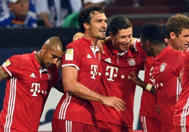 """Bayern Monaco, l'osservatore: """"Il Napoli è pericoloso. Ghoulam ci interessava l'anno scorso. Insigne? Sarri farebbe la guerra"""""""