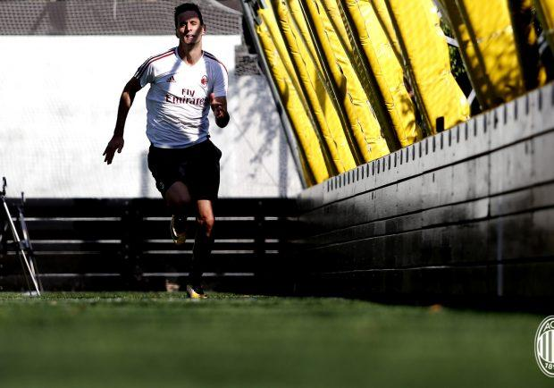 Ufficiale – Kalinic è un nuovo giocatore del Milan