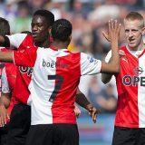 IN CASA DELL'AVVERSARIO – Feyenoord al San Paolo, due assenze pesanti per Van Bronckhorst. Olandesi in difficoltà nelle ultime partite