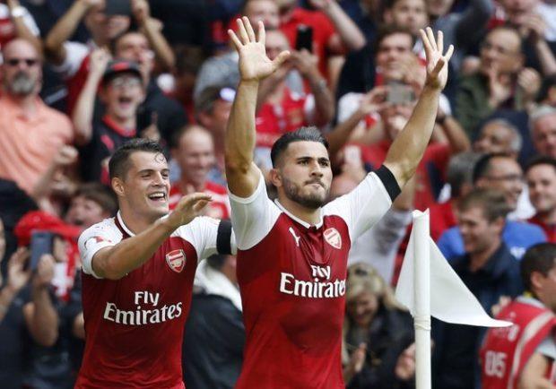 Premier League, Watford-Arsenal 0-1: I Gunners soffrono ma riescono a trovare la vittoria