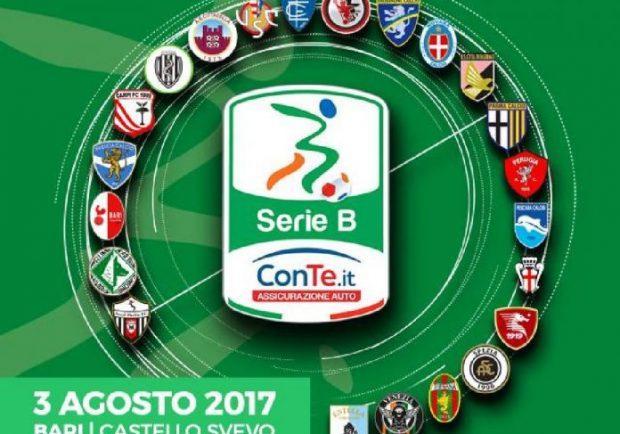 Serie B, ecco risultati e marcatori della prima giornata: due colpi esterni