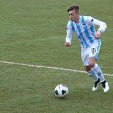Sky – Attento Napoli, anche il Milan su Del Sole, attaccante del Pescara, rifiutata la prima offerta