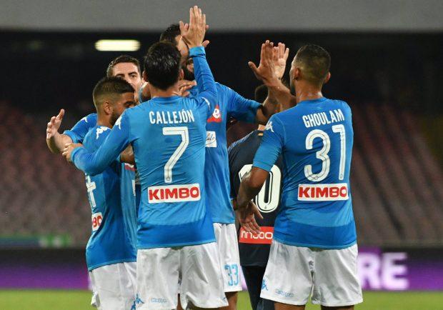 """TWEET SSC Napoli: """"Ecco il numero di abbonamenti già raggiunti"""""""