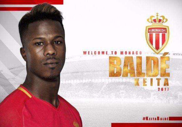 """Monaco, Keita si presenta: """"Non paragonatemi a Mbappé, sono qui per migliorare"""""""