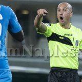 """VIDEO – Napoli-Fiorentina, c'è Fabbri: l'arbitro del primo Var """"azzurro""""…"""