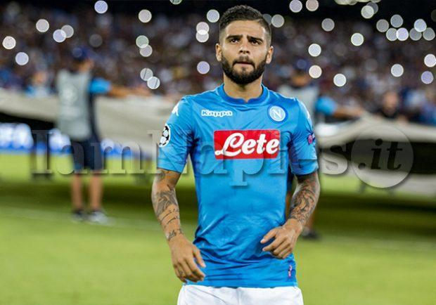 """Sportmediaset, Brachino: """"Insigne non è al livello del calcio estero, è un grande giocatore solo in Italia"""""""