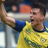 """Inglese sul possibile arrivo a Napoli: """"Ora penso al Chievo, poi…"""""""